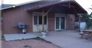 Colorado Springs, Colorado Golf Vacation Rentals