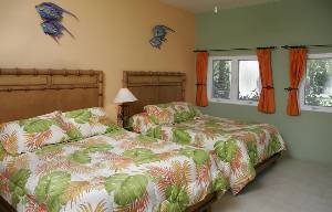 Bedroom - 2 Queens
