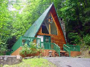 Pigeon Forge, Tennessee Beach Rentals