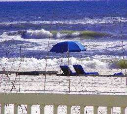 Dune Allen Beach, Florida Golf Vacation Rentals