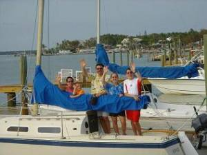 Family Sailors