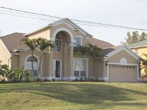 Ft Myers, Florida Golf Vacation Rentals