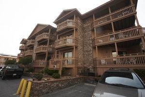 top two balconies