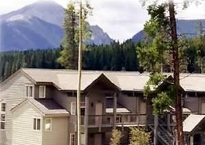 Gore Trail Complex