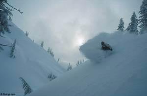 Mt. Baker Skiing!