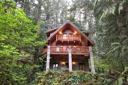 Washington North Cascades Vacation Rentals