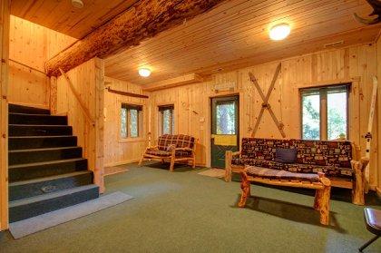 Cabin #47