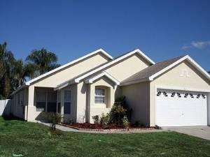 Clermont, Florida Golf Vacation Rentals