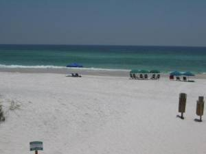 Gulfside Beach