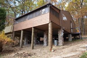Pennsylvania Central Cabin Rentals