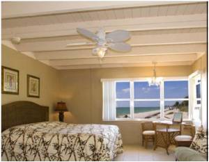 Beachview King Room