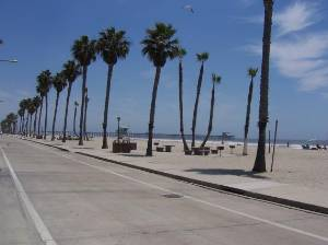 Solana Beach, California Beach Rentals