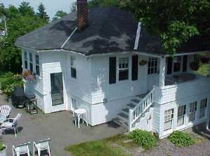Kennebunkport, Maine Cabin Rentals