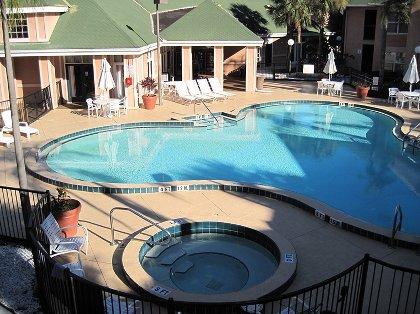 Resort Villa with Ho