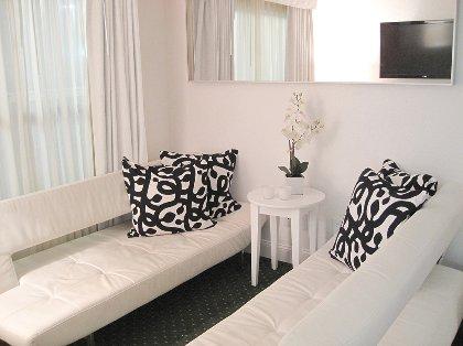 2 Designer Sofa Dayb