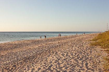 Beach North