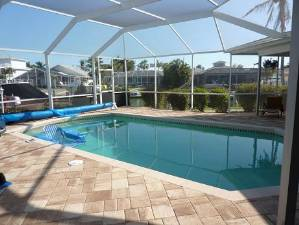 Pool/Patio