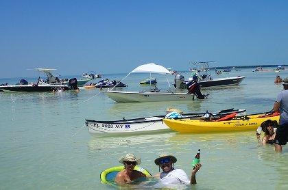 Kayak & Ghanoe