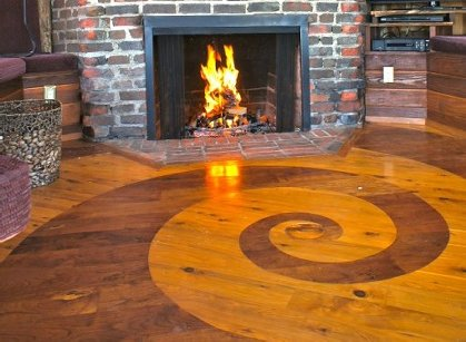 Handcrafted Floors