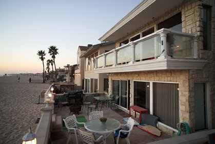 California Disney Orange County Golf Vacation Rentals