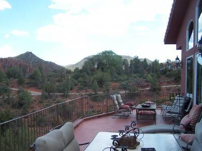 Sedona, Arizona - A Haven for Family Activity in the Arizona Desert