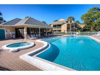 Englewood Beach, Florida Golf Vacation Rentals
