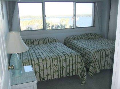 Upstairs Bedroom Wit