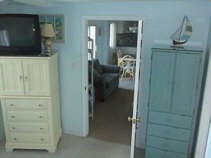 Downstairs Bedroom T