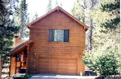 California Lake Tahoe Beach Rentals