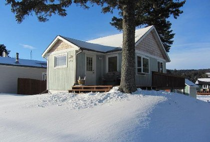 Fairbanks, Alaska Vacation Rentals