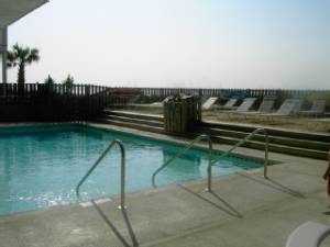 Outdoor Pool/Sundeck