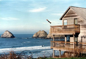 Neskowin, Oregon Beach Rentals