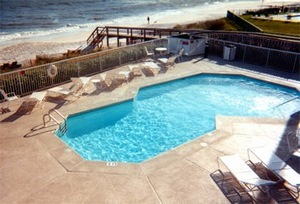 Gulf Shores, Alabama Ski Vacations