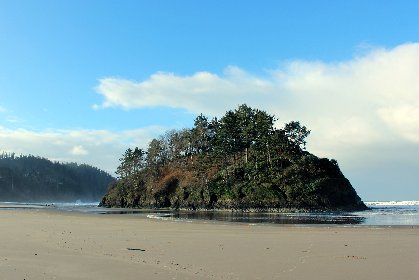Gold Beach, Oregon Beach Rentals