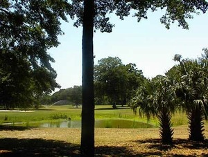 View of Par 3 14th