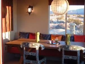 Desert View Dining
