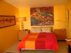 Valle Vista Bedroom