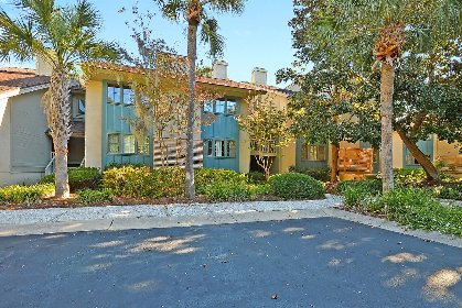 Seabrook Island, South Carolina Golf Vacation Rentals