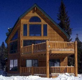 Granby, Colorado Vacation Rentals