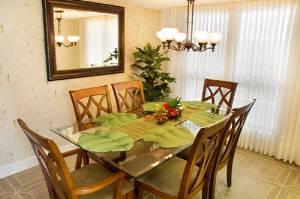Dining Room F401
