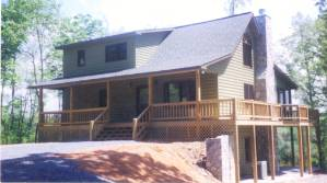 Hiawassee, Georgia Vacation Rentals