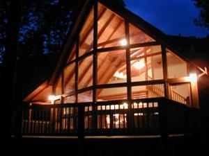 Hendersonville, North Carolina Golf Vacation Rentals