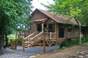 River bend cashes valley clear creek fightingtown 1857 for Ellijay cabins for rent by owner