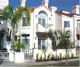 Sunset Beach, California Beach Rentals