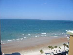 Atlantic Beach View