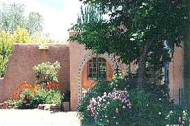 Taos, New Mexico Golf Vacation Rentals