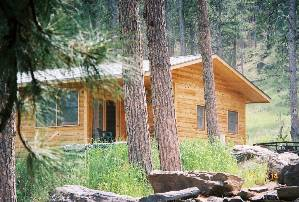 Hot Springs, South Dakota Vacation Rentals