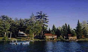 Green Lake, Wisconsin Pet Friendly Rentals