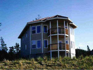Tierra Del Mar, Oregon Golf Vacation Rentals