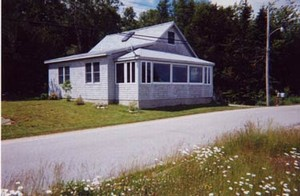 Maine Down East And Acadia Beach Rentals